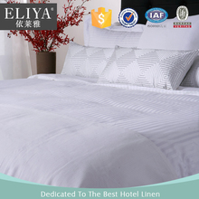 ELIYA 100 Cotton high yarn count wholesale fabric for 100% cotton bed sheets