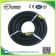EN853-1 Steel wire braided rubber pipe