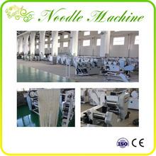La máquina de fideos puede ser modificado para requisitos particulares fresca de los tallarines de la máquina, huevo máquina de fideos, eléctrica máquina de hacer fideos
