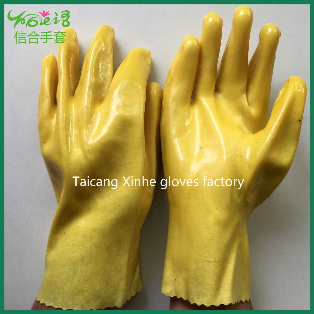 glove safety quotes