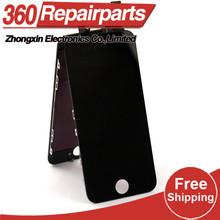 para el iphone 5S lcd con el montaje del digitizador