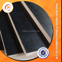 Film Faced Plywood Melamine Glue