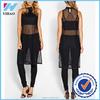 Yihao 2015 New Fashion flower girl latest net dresses designs wholesale