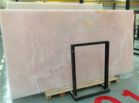 High Quality Pink Onyx Marble