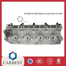 High Quality Engine Parts Cylinder Head R2 REF: 908740 for 1983-1997 MAZDA 323/626