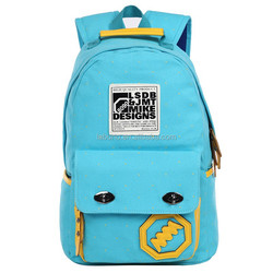 European and American fashion Backpack leisure bag