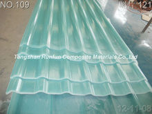 Factory price of corrugated plastic roofing sheets with best selling