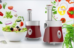 multi-function salad maker,salad chopper,master slicer
