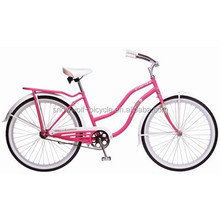 26inch beach cruiser bicyle high quality an low price