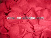 Wedding Decoration / Valentine's Day Red Silk Rose Petal