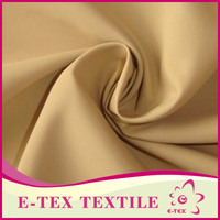 China Suppliers Super Garments polyester taffeta fabric