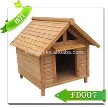 newest fashion wooden kennel dog house designs
