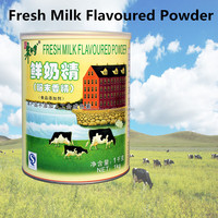 New Zealand Fresh Milk Flavour Powder Healthy Food for bakery product 1kg