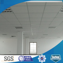 fireproof mineral wool ceiling