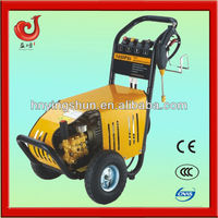 2015 CE approved 80-250Bar portable handy jet power electric motor high pressure washer for sale