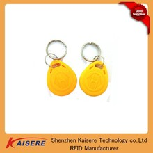 Wholesale High Quality Access Control Key Fob From Excellent Gold Supplier