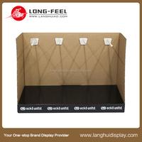 counter merchandise display good quality floor standing book display rack