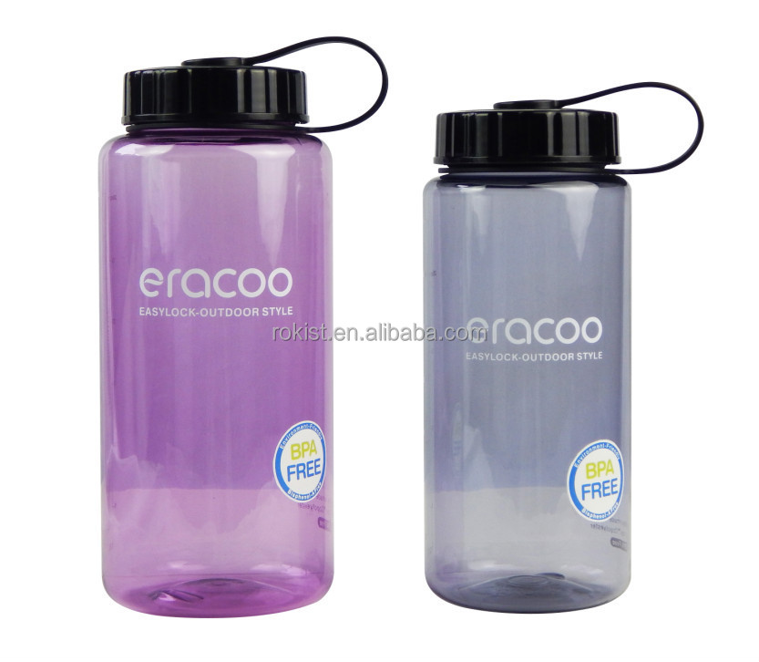 Manufacture Of Plastic Water Bottle