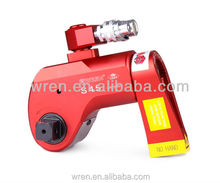 WREN CE ISO9001 Certificate S Series Square Drive Hydraulic Wrench, Torque Wrench, Hydraulic Bolting Tools