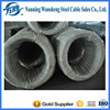 hot dip galvanized steel cable wire