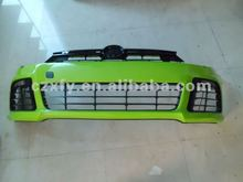 Golf6 R20 front bumper