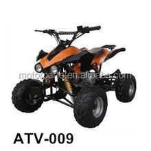 Hot Chinese 110/125cc 4 stoke Cheap Racing 4 wheel ATV