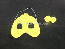EVA foam masks