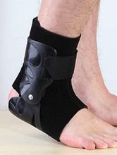 Compression running Ankle Support with bandage orthopedic Epicondylitis lace-up ankle brace ankle wrap stabilized