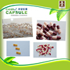 Customized empty veggie capsule size 00 with halal and FDA certifications
