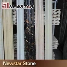 Home Design Marble Stone Window Frame