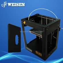 China New Automatic Digital 3D Scanner and 3D Printer