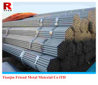 pipe and steel/galvanized steel water pipe/construction material