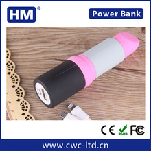 branded rechargeable power bank as client business gifts