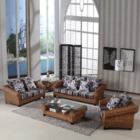 DIRECT MANUFACTURER for seagrass wicker rattan furniture Modern