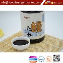 Eel Teriyaki sauce 1.8L Ausco new coming flavour sauce