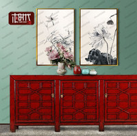 2014 hot sale Sideboard Chinese Classical furniture