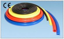Good quality unique thin silicone rubber tube