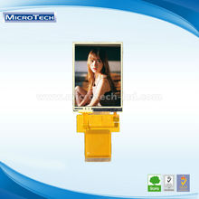 Customized Portable 2.4'' TFT LCD screen