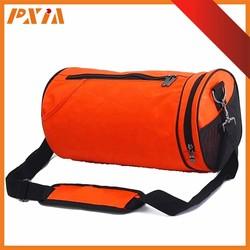 Fashion Gym Bag Duffle Workout Sport Bag- Travel Carry on Bag Shenzhen Wholesale