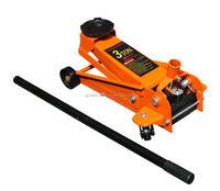 M7028 3ton black jack hydraulic floor jack car repair lift durable car jack