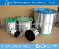 0.45 mm Mesh Electro Galvanized Iron Wire