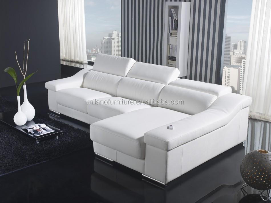 leather white recliner sectional sofa buy leather white recliner