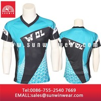 Top Quality Hot Sale Classic Cheap Sublimation T Shirts