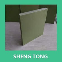 low price pvc solid board