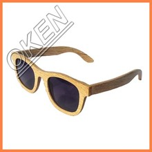 Single and double hinge wooden sunglasses in your requirement
