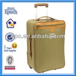 2014 hot selling simple and convenient travelling trolley bag parts