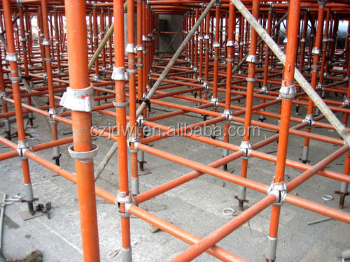 Cuplock Cup Top : Cuplock type bowl lock scaffolding accessories buy