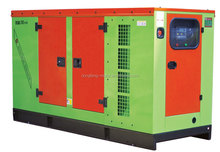 good quality low price silent generator set 380volt