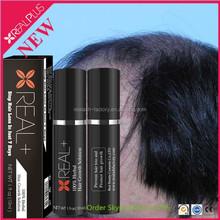 Instant hair regrowth callagen serum REAL PLUS anti hair fall solution oil