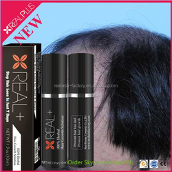 Instant hair regrowth callagen serum REAL PLUS anti hair fall solution oil